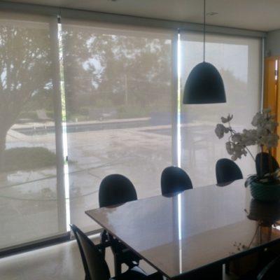 Instalação de cortina para sala