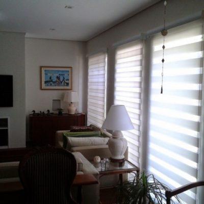 Onde encontrar cortinas automáticas para janelas